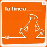La Linea - La Musica - Original Soundtrack (LP), Cinesoundz, 2004